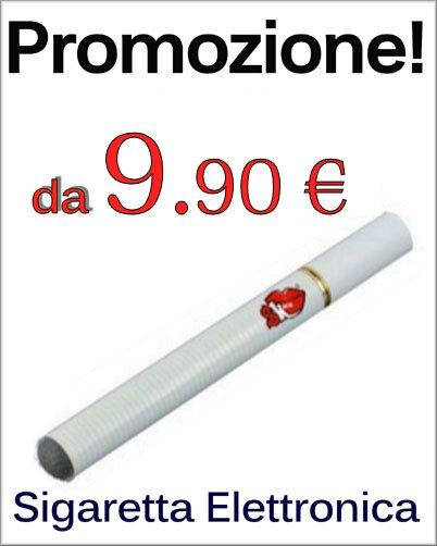 Sigaretta Elettronica Offerte e Prezzi Online